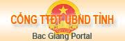 UBND tỉnh Bắc Giang