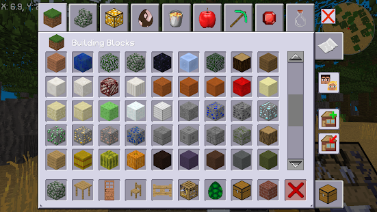 Download MultiCraft ― Build and Mine!  apk screenshot 8