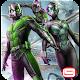 Virtual Superhero Family : Ant Hero Family Action (game)