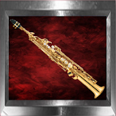 Virtual Soprano Saxophone
