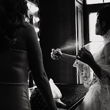 Wedding photographer Vasiliy Drotikov (dvp1982). Photo of 29.05.2019