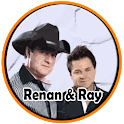Renan & Ray mp3 offline icon