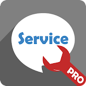 Service PRO - get local jobs and tasks