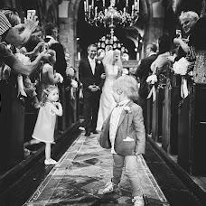 Wedding photographer Wesley Webster (WesleyWebster). Photo of 03.03.2017