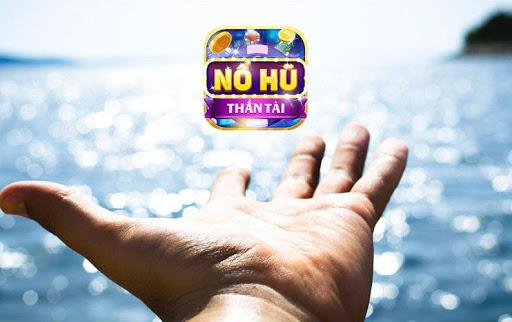 Game danh bai doi thuong Nổ Hũ Thần Tài 2019 1.0.2 APK