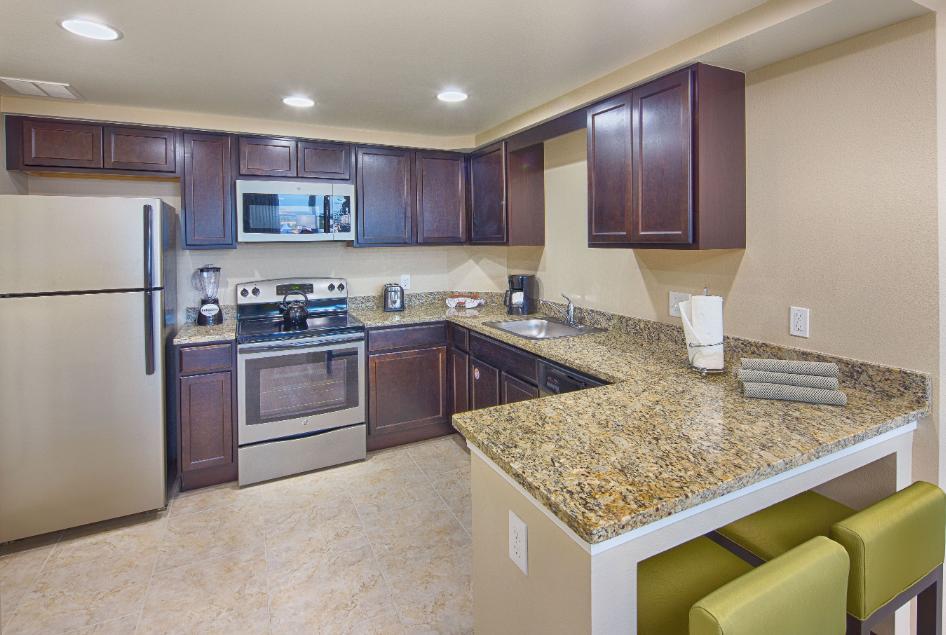 resort kitchen