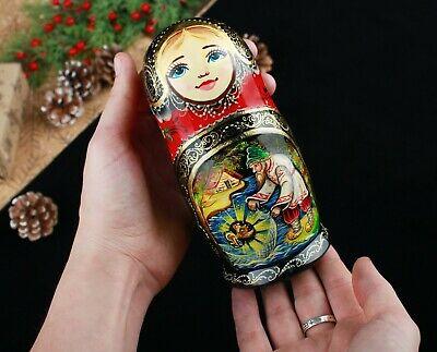 Top Russian souvenir