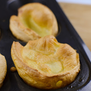 Low Syn Yorkshire Puddings Recipe
