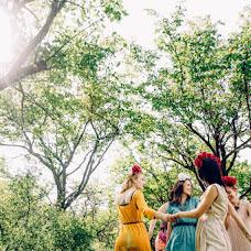 Wedding photographer Elena Birko (BiLena). Photo of 19.05.2014
