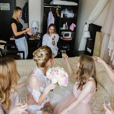 Wedding photographer Tatyana Skorina (Libre). Photo of 14.08.2018