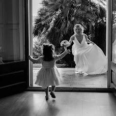 Wedding photographer Dami Sáez (DamiSaez). Photo of 25.05.2018