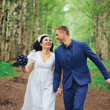 Wedding photographer Dmitriy Bachtub (Phantom1311). Photo of 08.06.2017