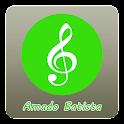 Top Amado Batista Letras icon
