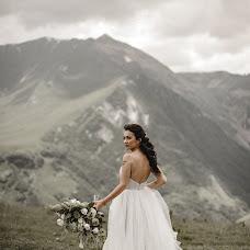 Wedding photographer Egor Matasov (hopoved). Photo of 30.09.2018