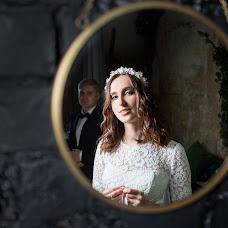 Wedding photographer Tatyana Shadrinceva (ShadrintsevaTV). Photo of 01.08.2017