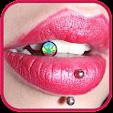 Piercing Editing Photos icon
