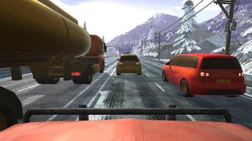 Free Race: Car Racing game 1.5 screenshots 3