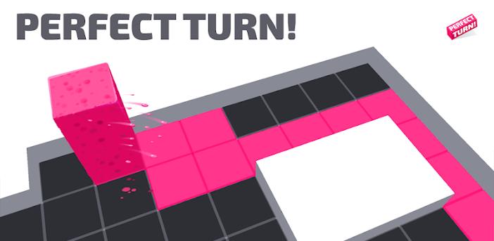 Perfect Turn!