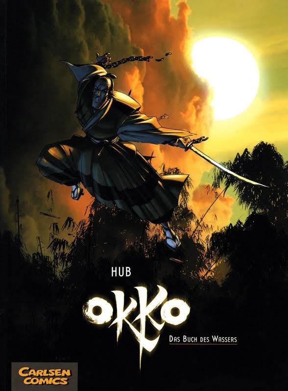 Okko (2006) - komplett