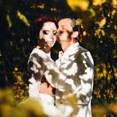 Wedding photographer Tatyana Stolyarova (Brijana). Photo of 26.10.2016