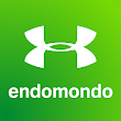 Endomondo - Running & Cyclisme icon