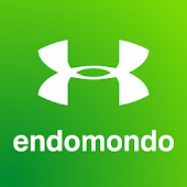 Endomondo - Running & Walking