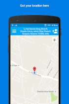 Family Finder (GPS Tracker) - screenshot thumbnail 04