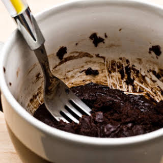 Mug Brownie.