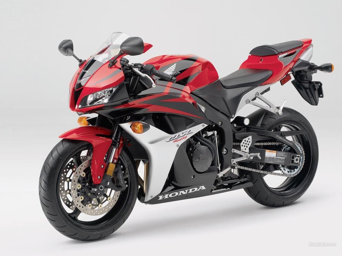 Honda CBR 600 RR -manual-taller-mecanica-despiece