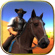 Game Horse Simulator : Cowboy Rider APK for Windows Phone