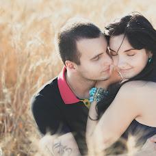 Esküvői fotós Marina Smirnova (Marisha26). Készítés ideje: 20.07.2014