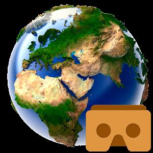 EarthView3D VR