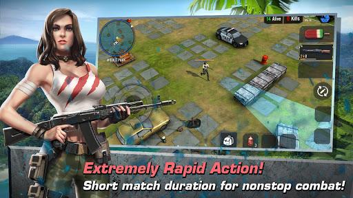 Arena Of Survivors 1.3.2 {cheat hack gameplay apk mod resources generator} 1