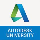 Autodesk University Mobile icon