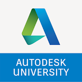 Autodesk University Mobile