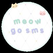 Meow GO SMS