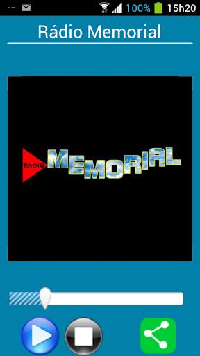 RÁDIO MEMORIAL