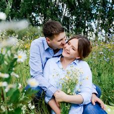 Wedding photographer Ekaterina Lovakova (Katyalova). Photo of 15.10.2017