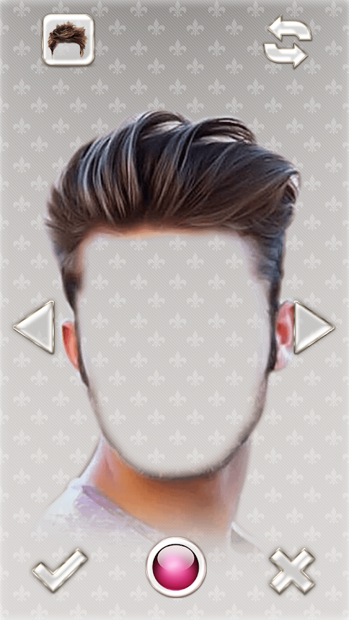 Remarkable Man Hair Style Photo Editor Android Apps On Google Play Short Hairstyles Gunalazisus