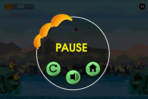 Angry Bananas 1.1 screenshots 9