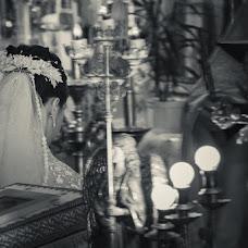 Wedding photographer Vasil Sorokhtey (Sorokhtey). Photo of 12.01.2016