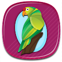 Birds Live Wallpaper icon