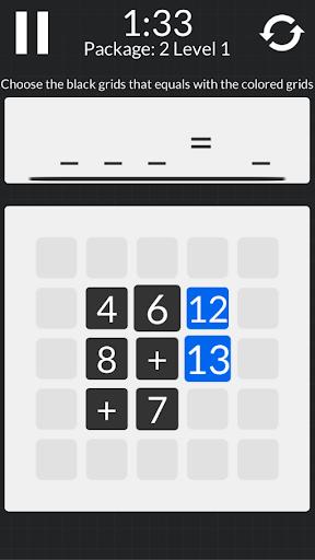 Infinitus Algebraica 12.0 screenshots 3