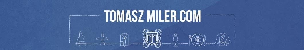 Tomasz Miler Banner