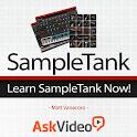 Course For SampleTank 101 icon