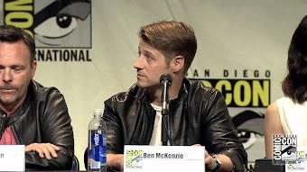 2015 Comic-Con Panel