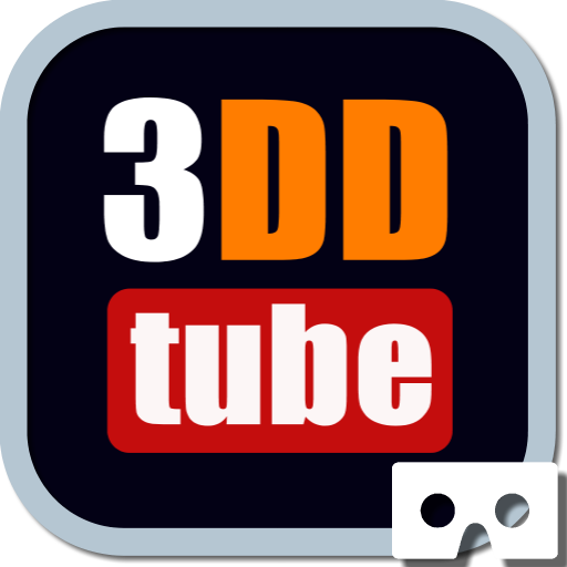 3DDtube - VR 360° YouTube 1.0 screenshots 1