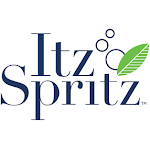 Logo of Itz Spritz Cucumber Lime Twist