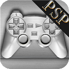 AwePSP- PSP Emulator icon