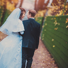 Wedding photographer Vladlen Barkov (VladBar). Photo of 26.07.2014